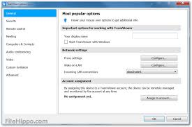 Download TeamViewer 13 0 6447 FileHippo