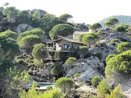 chambre d hote 35 chambres d hôtes le sabel cabanes et chambres mourèze