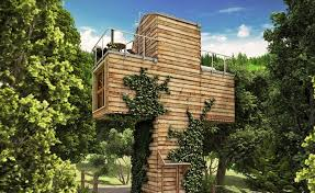 100 Shipping Containers Buildings Six Incredible Buildings Made From Shipping Containers