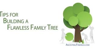 You May Also Like Tips For Building A Flawless Family Tree