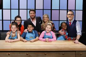 Halloween Wars Full Episodes Youtube by Chopped Junior New Season Debuts July 26th On Food Network