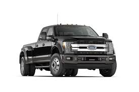 2019 Ford® Super Duty F-450 King Ranch Pickup Truck | Model ...