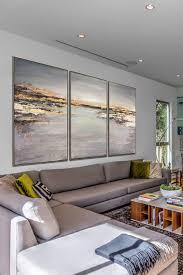 kunstvolle wohnzimmerwand ideen und tipps für ein modernes