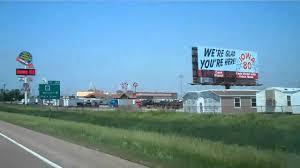 100 Iowa 80 Truck Wash Moline IL To City IA On US Route 6 YouTube