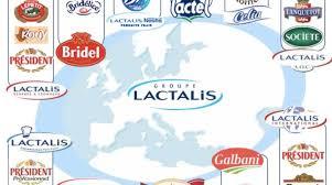 lactalis si e social latte coldiretti il 33 mercato italiano è della francese