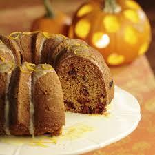Easy Pumpkin Desserts With Few Ingredients by Healthy Pumpkin Dessert Recipes Eatingwell