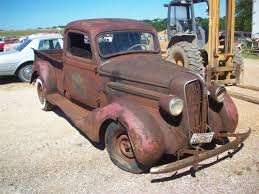 100 1937 Plymouth Truck For Sale Pickup For ClassicCarscom CC889060
