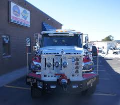 100 Blue Fire Trucks Proliner Rescue