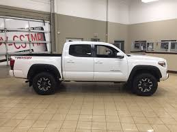 New 2018 Toyota Tacoma TRD Off-Road 4 Door Pickup In Sherwood Park ... New 2018 Toyota Tacoma Trd Sport Double Cab In Elmhurst Offroad Review Gear Patrol Off Road What You Need To Know Dublin 8089 Preowned Sport 35l V6 4x4 Truck An Apocalypseproof Pickup 5 Bed Ford F150 Svt Raptor Vs Tundra Pro Carstory Blog The 2017 Is Bro We All Need Unveils Signaling Fresh For 2015 Reader