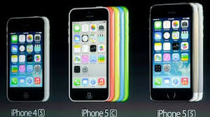 Alfa img Showing How Much Is an iPhone 5 C