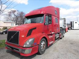 Used 2006 VOLVO VNL780 Tandem Axle Sleeper For Sale | #563363 Rays Used Truck Sales Elizabeth Nj 207 Best Lorries Images On Pinterest Jeep Jeeps And Tractor Truckdomeus 2006 Freightliner Columbia From Arrow In Trucks For Sale In Nj Trucks Bought Under Nynj Replacement Intertional Motor Freight Imf Inc Port Newark Semi For Sale 2013 Mack Cxu613 Sleeper Lvo Vnl780 Tandem Axle For 5363
