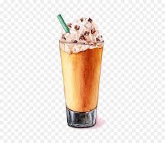 Ice Cream Milkshake Frappxe9 Coffee Iced
