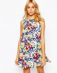 100 summer dresses under 100 glamour