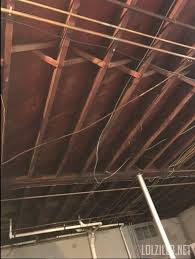 Sistering Floor Joists To Increase Span by Firm Up Floor By Bracing Joists General Diy Discussions Diy
