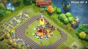 Pumpkin Duke Castle Clash 99 by Panderio Cc Youtube Gaming