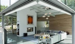 separation cuisine salon vitr separation cuisine salon vitree maison design bahbe com