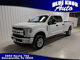 100 Used Trucks Pa 2018 Ford F250 For Sale In Duncansville PA 1FT7W2BT8JEC60053