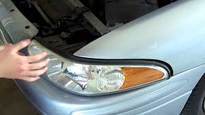 how to change headlights on a buick lesabre 2000 2005