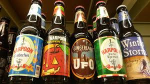 Weyerbacher Brewings Imperial Pumpkin Ale by Pumpkin Beer Sales Go Flat With Leftovers Lingering On Shelves