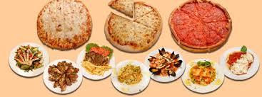 White Cottage Pizza Pizzeria & Italian Restaurant Menus