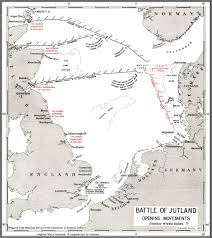 Where Did The Lusitania Sunk Map by Royal Navy Naval Operations Volume 3 By Sir Julian Corbett