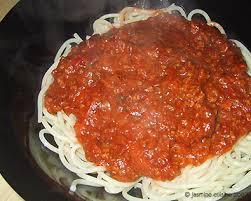 la meilleure cuisine la meilleure sauce à spaghetti cuisine
