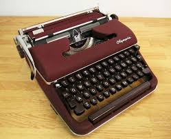 les 25 meilleures idées de la catégorie machine à écrire vintage à