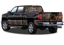 100 Realtree Truck Camo Vehicle Wrap Deer Hunting Camo