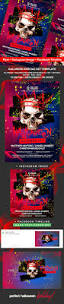 Free Printable Scary Halloween Invitation Templates by 61 Best Halloween Party Images On Pinterest Flyer Template Psd
