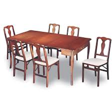 Wayfair Dining Room Tables by Calais Extending Dining Room Table And 4 Solid Wood Chairs Of
