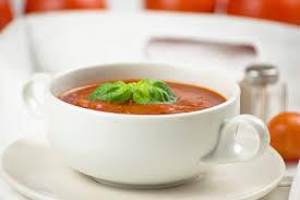 kräftige tomatensuppe