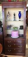 Pulaski Mcguire Bar Cabinet by Best Consignment Store For High Quality Furniture