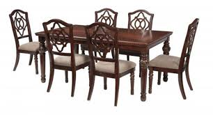 Picture Of Gail Five Piece Dining Set
