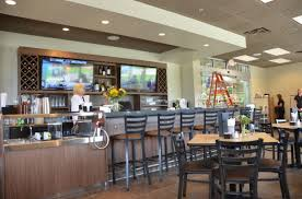 Market Cafe grand opening today at Faribault Hy Vee