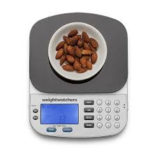 weight watchers kitchen scales manual