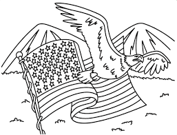 Memorial Day Free Coloring Pages