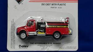 100 Boley Fire Trucks Buffalo Road Imports International Emergency Vehicle Red FIRE