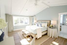 11 Beach Cottage Style Bedroom Decorating Ideas Theme 49