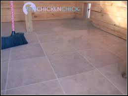 Types Of Flooring Materials by The Chicken Chicken Coop Litter Sand The Litter Superstar