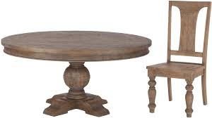 Chatham Weathered Teak Round Dining Table From Home Trends | Coleman ... Danish Mondern Johannes Norgaard Teak Ding Chairs With Bold Tables And Singapore Sets Originals Table 4 Uldum Feb 17 2019 1960s 6 By Greaves Thomas Mcm Teak Table Niels Moller Chairs Etsy Mid Century By G Plan Round Ding Real 8 Seater Jamaica Set Temple Webster Nisha Fniture Sheesham Wooden Balcony Vintage Of 244003 Vidaxl Nine Piece Massive Chair On Retro