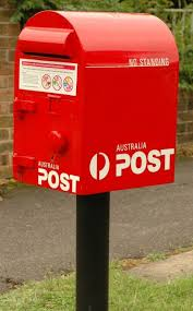 STOP PRESS The late mail post office service no longer an