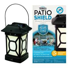 thermacell mosquito repellent patio lantern northline express