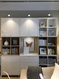 ikea eket storage combination 585 aufbewahrung wohnzimmer