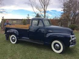 Eye Candy: 1954 Chevrolet ¾-ton Pickup | The Star 1954 Chevygmc Pickup Truck Brothers Classic Parts Chevrolet 3100 For Sale Near Saint Louis Missouri 63144 Tirebuyercom Blog Branson Auction And Collector 1430 G Maxwell Flickr Stock 020664 Columbus Oh Crown Concepts Llc 5window F93 Kissimmee 2017 One Of A Kind Eye Catching Star Cars Agency Lowrider Chevy Trucks Luxury Nice Amazing Other
