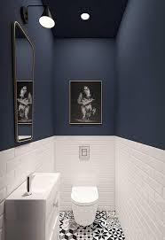 blaues badezimmer ideen und tipps um die umgebung mit