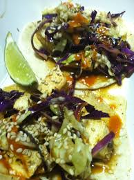 100 Korean Bbq Food Truck Taco Tuesday BBQ Tofu El Paso Veg Snob