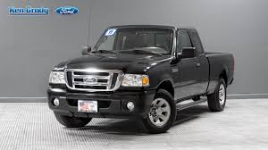 100 Trucks For Sale By Owner In Orange County PreOwned 2011 D Ranger XLT Extended Cab Pickup In Buena Park