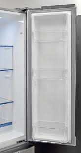 Samsung Counter Depth Refrigerator Home Depot by Haier Hrf15n3ags 28 Inch Compact French Door Counter Depth