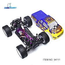 Aliexpress.com : Buy HSP RONTOSAURUS RACING CAR 94111 1/10 4WD OFF ...