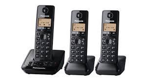 Panasonic KX-TG2722EB Twin DECT Cordless Telephone Set: Amazon.co ... Panasonic Cordless Phone And Answering Machine With 2 Kxtgf342b Voip Phones Polycom Desktop Conference Kxtgc223als Reviews Productreviewcomau Design Collection Phone Answering Machine Voip8551b Kxtgp550 Sip System Kxtg6822eb Twin Dect Telephone Set Amazonco Officeworks Kxtg5240m 58 Ghz Fhss Gigarange Supreme Expandable Kxtgp0550 For Smb Youtube Kxtgp 500 Buy Ligo Amazoncom Kxtgd220n 60 Digital Corded Home Office Telephones Us